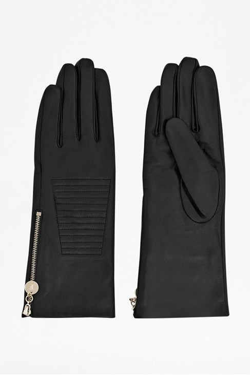 Helina Leather Gloves