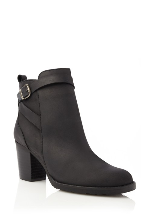 Gwynne Buckle Boot