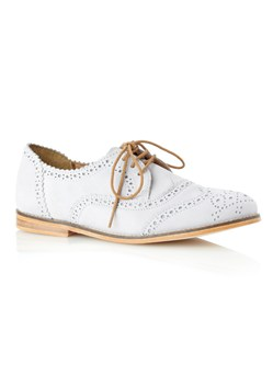 Rascal Lace-Up Brogues