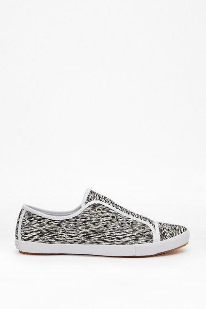 Sahara Wave Canvas Sneaker