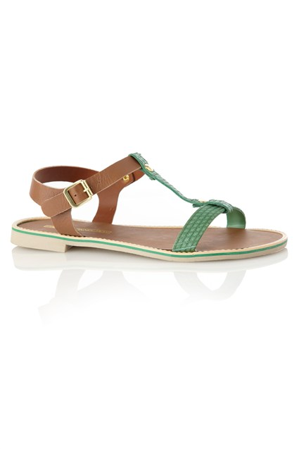 Perry T-Bar Sandals
