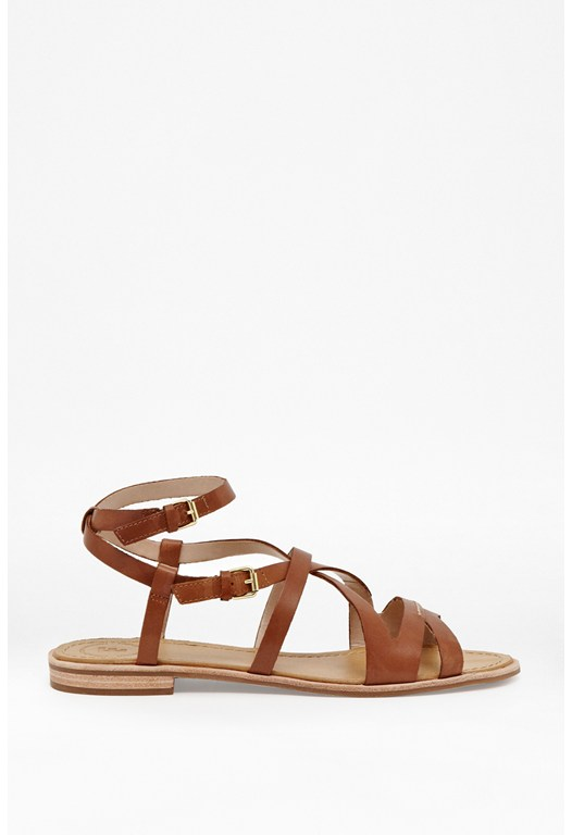 Harper Strappy Sandals
