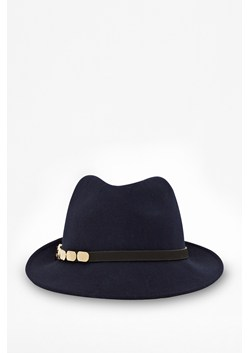 Little Love Wool Trilby Hat