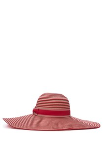 Wide Brimmed Paper Floppy Hat