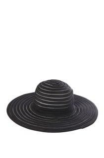 Floppy Wide Brimmed Hat