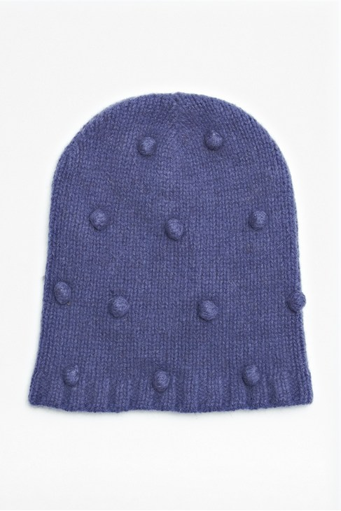 Bauble Knitted Beanie