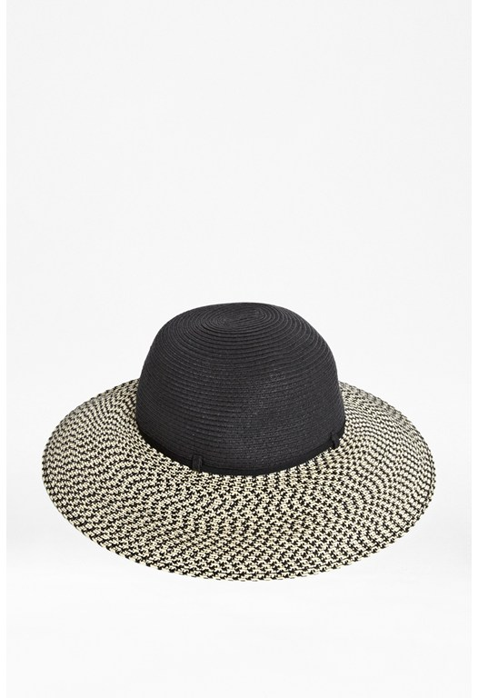 Selma Straw Hat