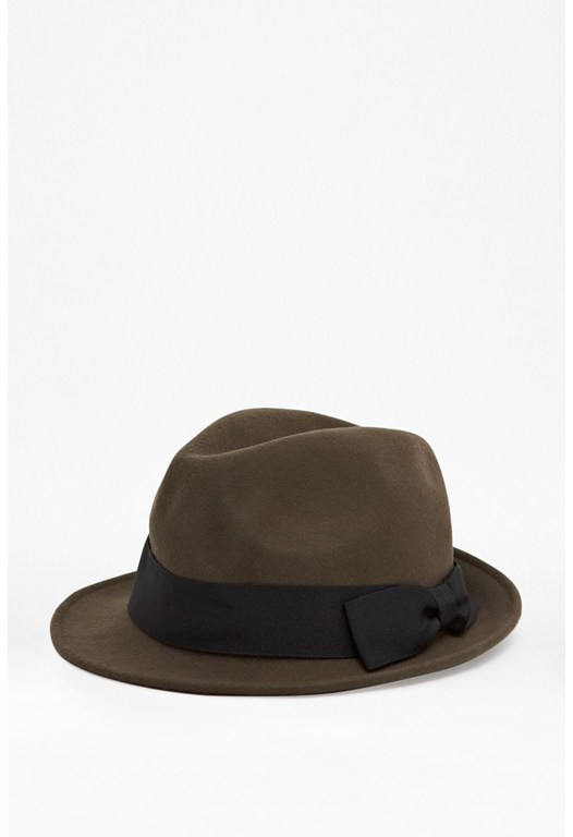 Cosma Trilby Hat