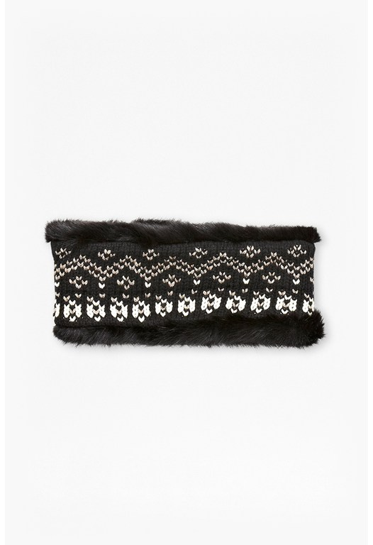 Lina Knitted Headband