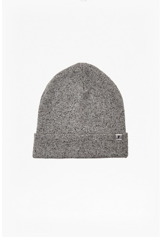 Neppy Flecked Beanie Hat