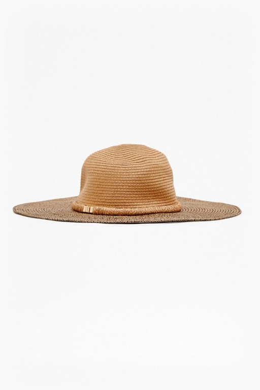 Complete the Look Vix Floppy Hat