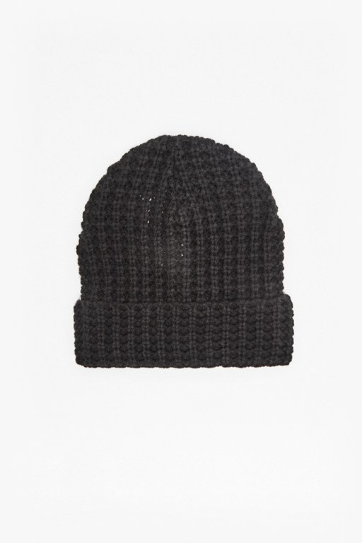 Complete the Look Willow Waffle Knit Beanie