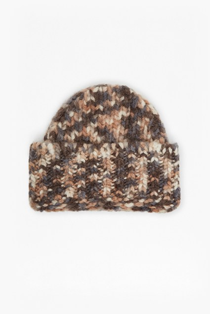 Mirror Belle Wool Marl Hat