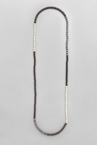 Long Rope Necklace