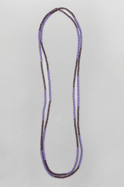 Sparkly Rope Necklace