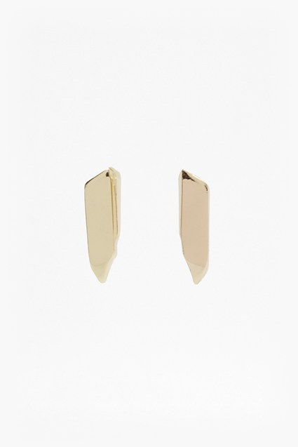 Dagger Ear Crawler Earrings