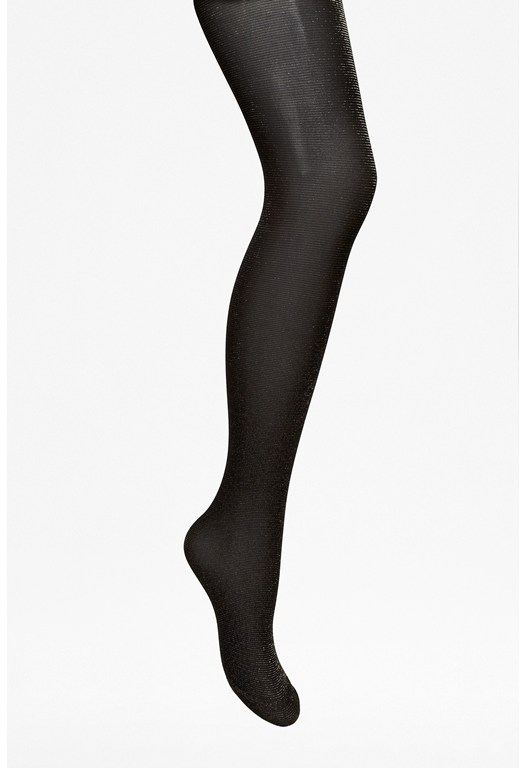 Mel Metallic Tights