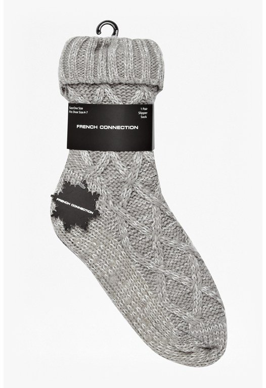 Sam Knitted Socks