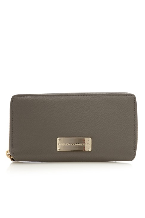 Peggy Pleather Purse