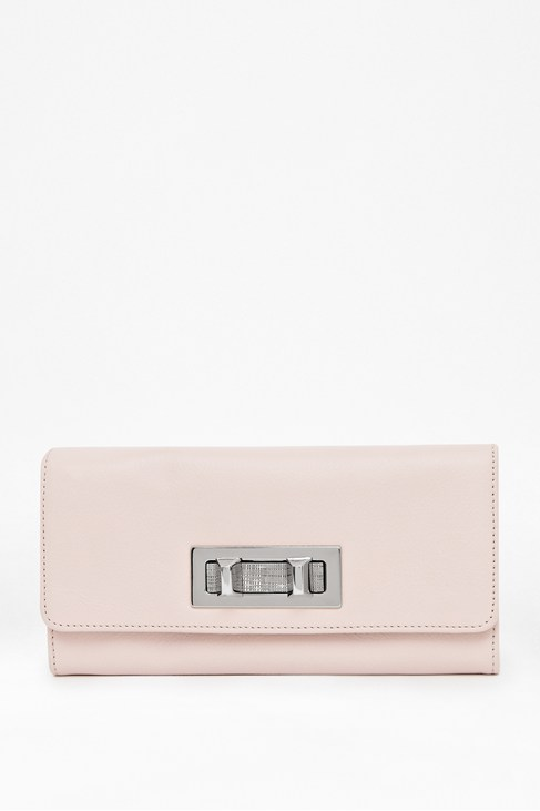 Abital Leather Wallet