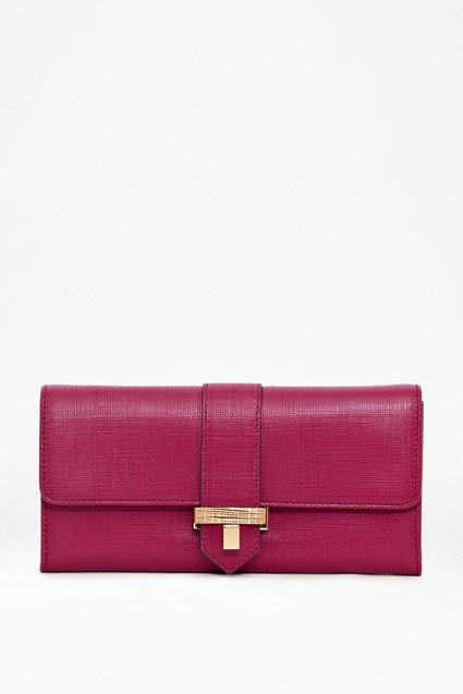 Eliza Leather Wallet