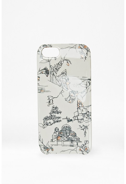 Anastasia iPhone 5/5s Case