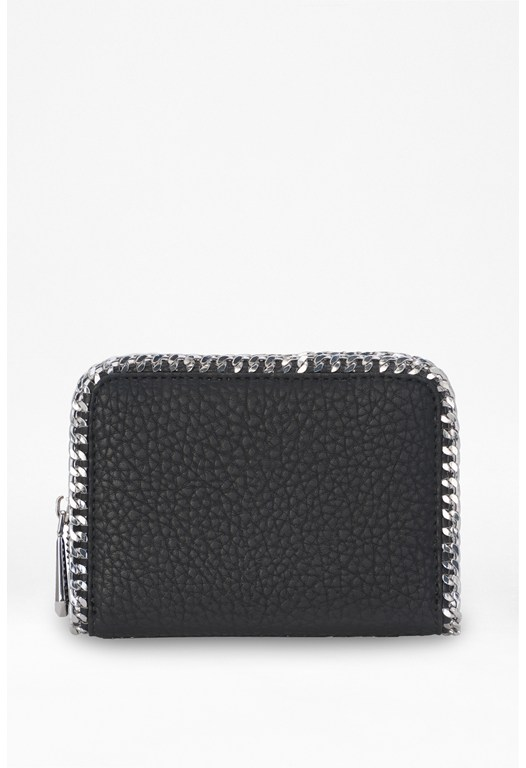 Karmel Chain Trim Wallet & Phone Case