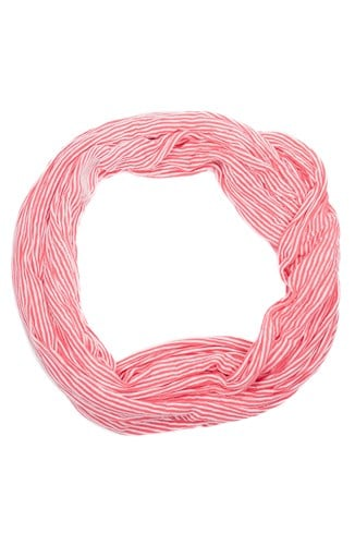 Circus Striped Snood