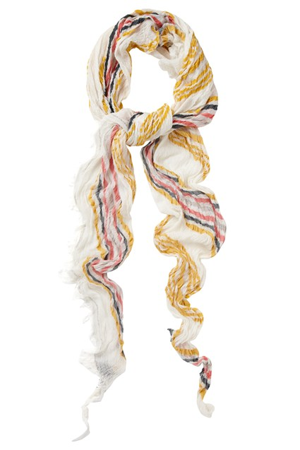 Sailor Stripe Scarf