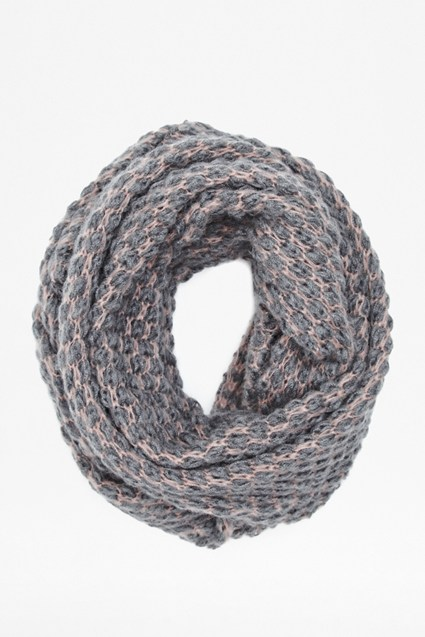 Tania Two-Tone Snood
