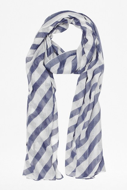 Maxine Cotton Scarf