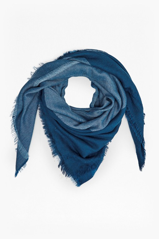 Piece Dyed Lightweight Scarf