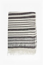 Looks Great With Deana Stripe Scarf