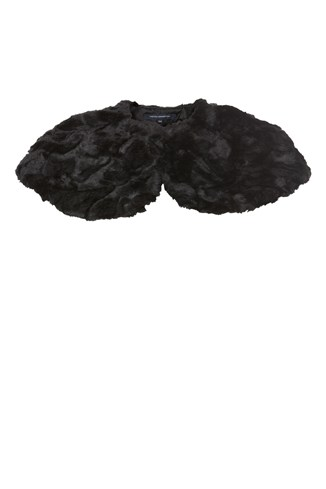 Nala Faux Fur Cape