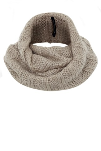 Cooper Lurex Snood