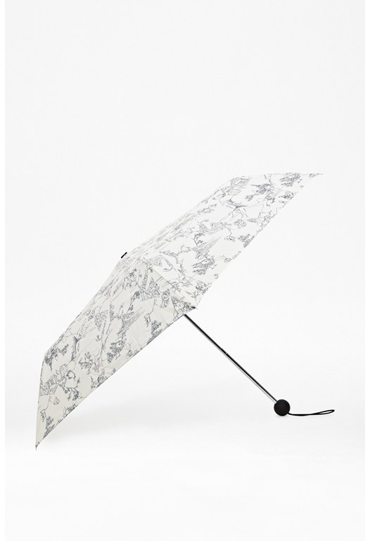 Anastasia Print Umbrella