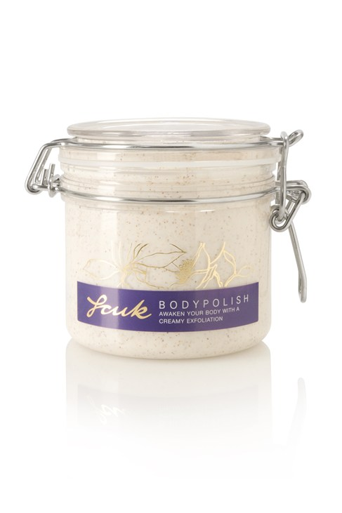 Signature Body Scrub