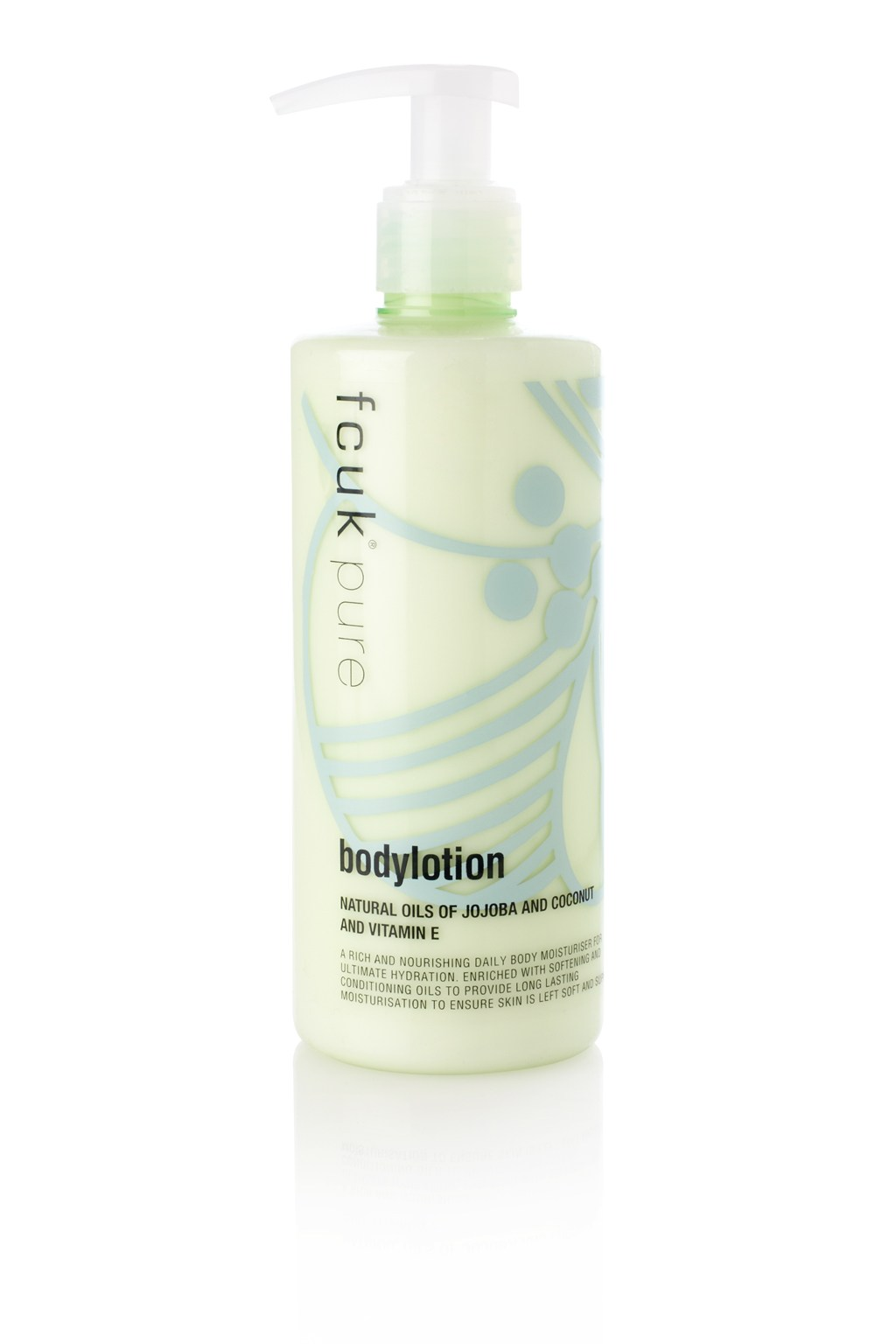 Pure body lotion