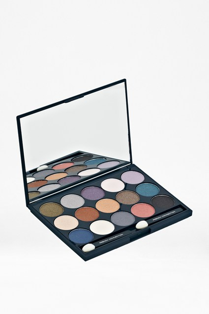 Eyeshadow Collection