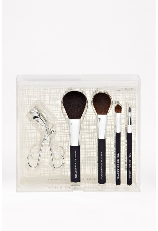 Essential Make-Up Tools Collection
