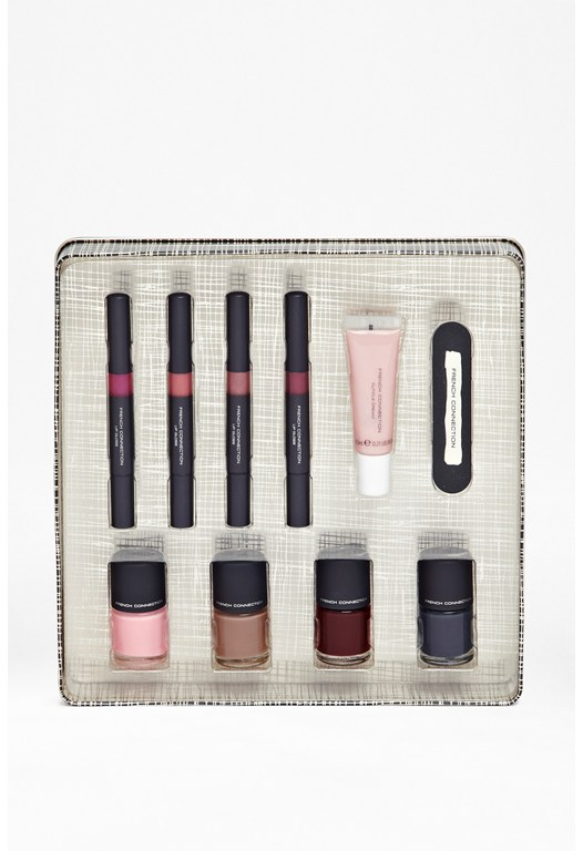 Lip & Nail Essentials Collection