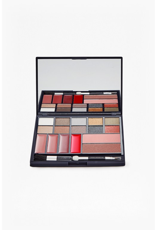 Runway Colour Collection Make Up Palette