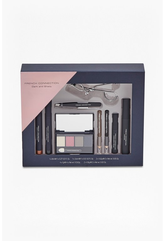 Dark & Shady Make Up Gift Set