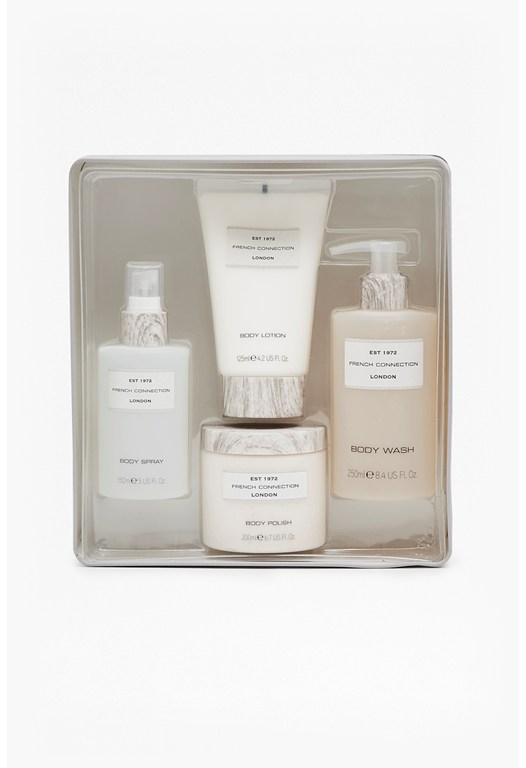 Luxurious Skin Collection Gift Set