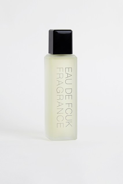 Eau De Fcuk Unisex Fragrance 115ML
