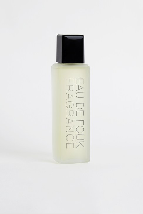 EAU DE FCUK FRAGRANCE EDT 115ml