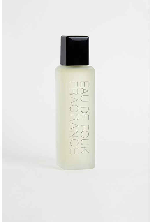 EAU DE FCUK FRAGRANCE EAU DE TOILETTE 115ml