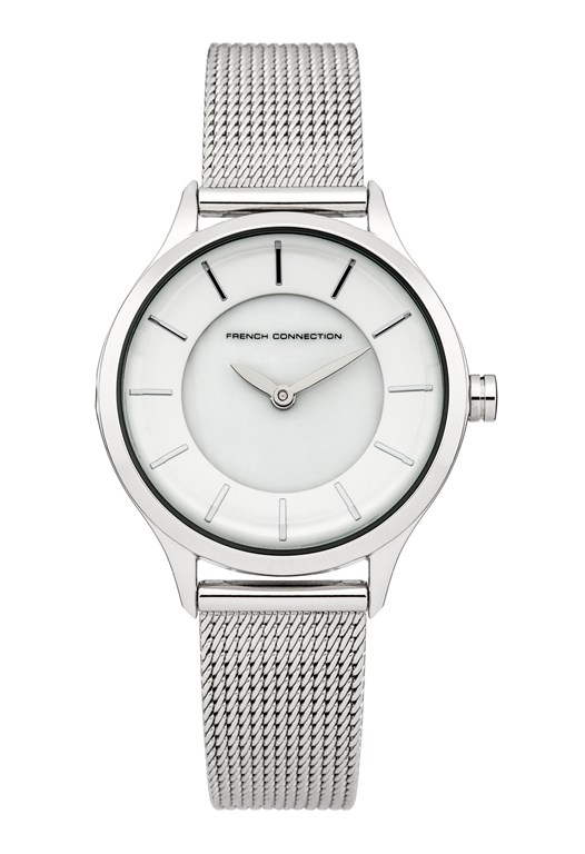 Chain Stainless Steel Watch