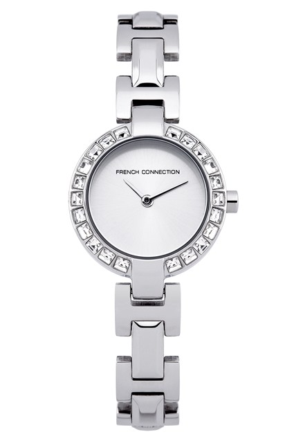 Rosemont Crystal Bracelet Watch