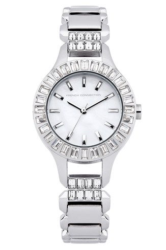 Savile Crystal Bracelet Watch